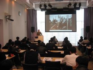 村井雅清―被災地NGO恊働センター代表(神戸)